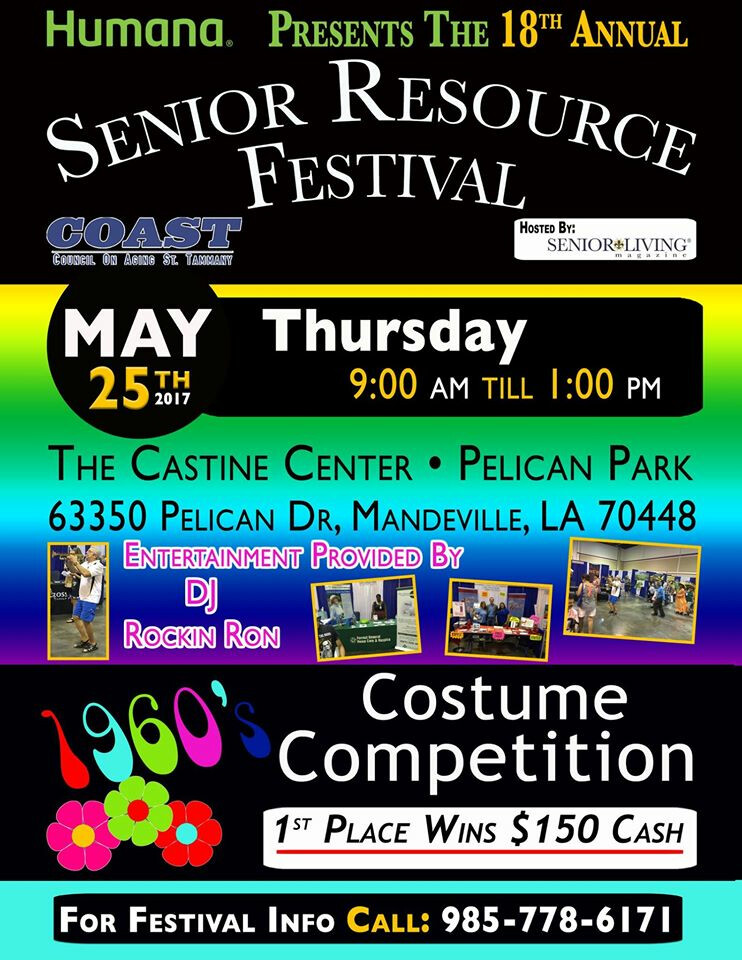 Senior Resource Festival