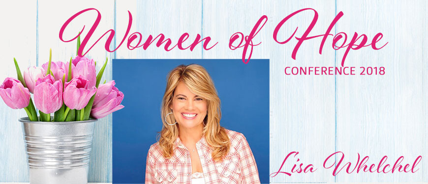 St. Timothy Women of Hope Conference