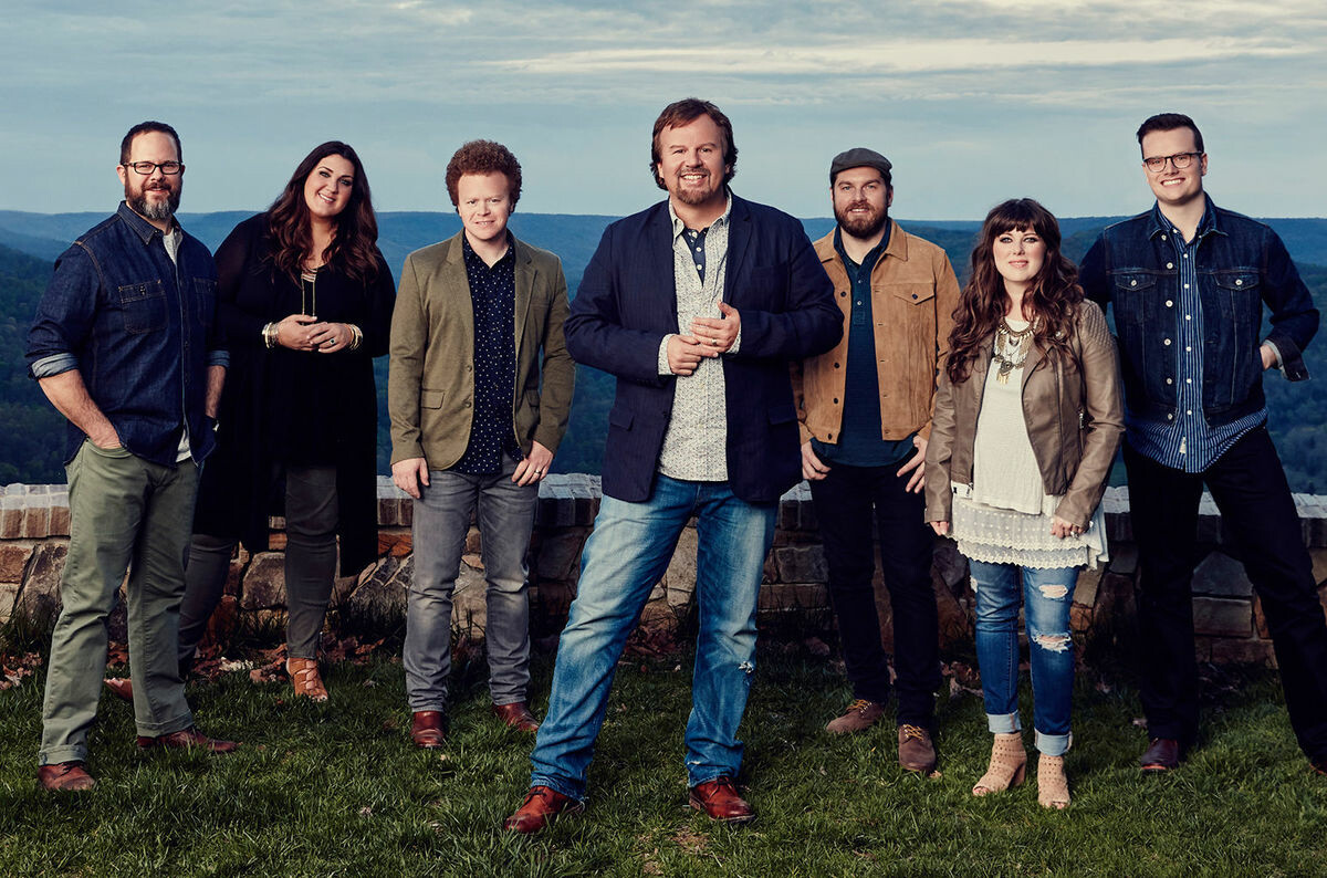 Casting Crowns Concert at Church of the King
