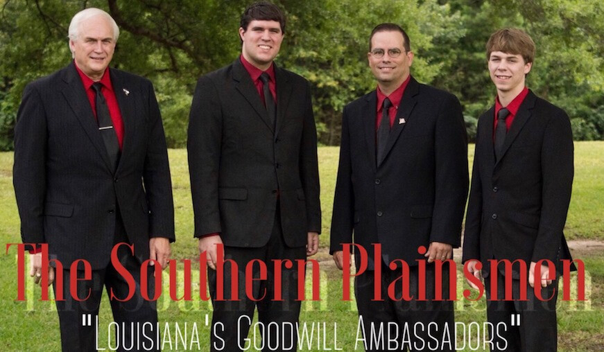 The Southern Plainsmen Free Concert in Slidell