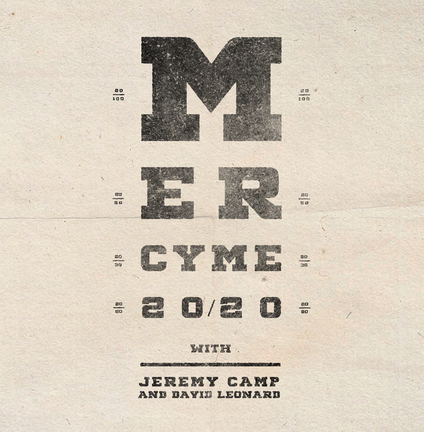 MercyMe 2020 Tour